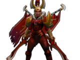 Tresdin the Legion Commander/LordRemiem
