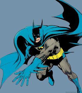 1970 Batman