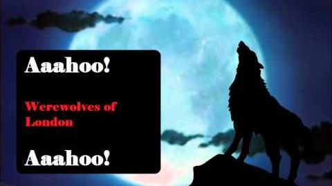 Werewolves of London - Lyrics