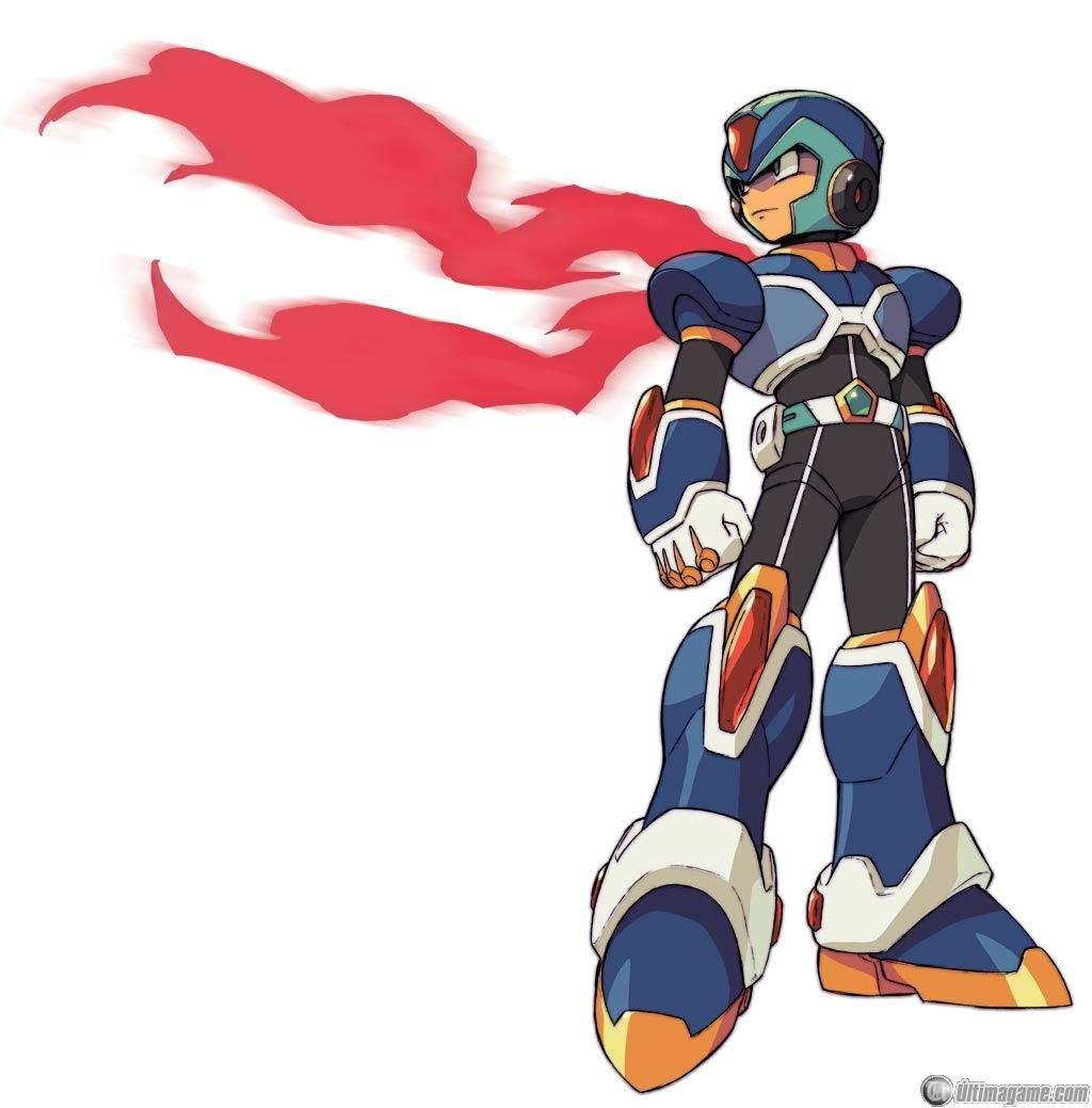 Mega man x russgamemaster marvel avengers alliance - Megaman wikia ...