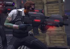 EXALT Elite Operative