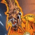 Larfleeze Icon-Isk