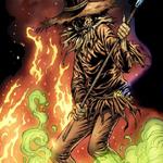 Scarecrow Comics