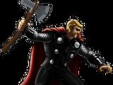 Infinity War Thor/Bridgetterocks