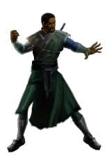 Baron Mordo MCU