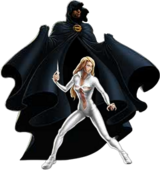 Cloak and Dagger/Mawro