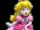 Princess Peach/russgamemaster