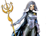 Lilandra/Agentk
