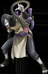 Orochimaru (Agentk)