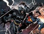 Bat vs. super