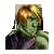 Hulkling Icon 1