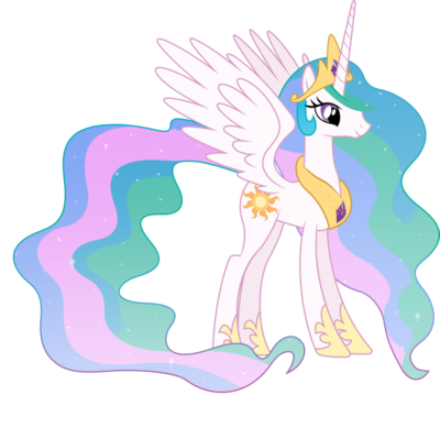 Princess celestia vector by fehlung-d5co5fm