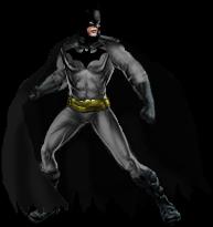 Batman Isk