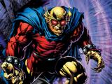 Etrigan the Demon/IronspeedKnight