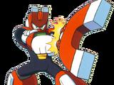 Magnet Man/russgamemaster