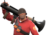The Soldier/LordRemiem