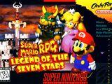 Super Mario RPG Spec Ops