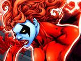Unhinged Red Lantern/IronspeedKnight