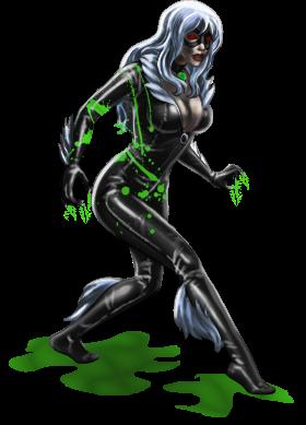Horseman Of Pestilence Black Cat Josh27 Marvel Avengers Alliance Fanfic Universe Wiki Fandom