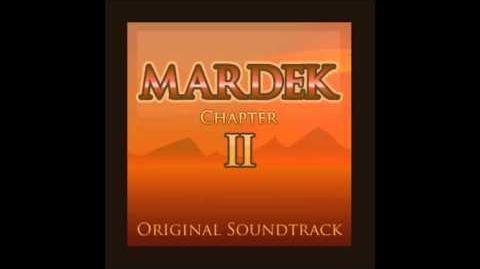 MARDEK 2 OST - GdM Battle HQ