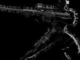 Sniper Assassin/IronspeedKnight