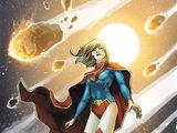Supergirl/Truelegden