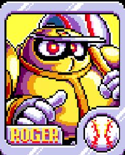 Beanball Roger