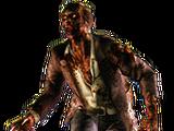 Zombie Grunts/Agentk