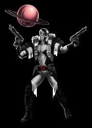 Marvel Avengers Alliance - Train Fantomex To Level 9 ...
