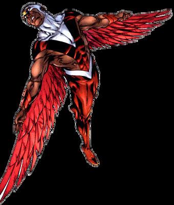 Original Falcon/Agentk | Marvel: Avengers Alliance Fanfic Universe Wiki |  Fandom