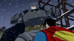 Batman - Anti-Superman Armor
