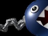 Chain Chomp/russgamemaster