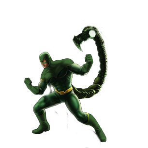 Image - Scorpion.png | Marvel: Avengers Alliance Fanfic ...