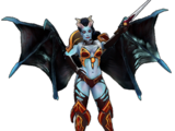 Akasha the Queen of Pain/LordRemiem
