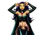 Enchantress(DC Comics)/Truelegden