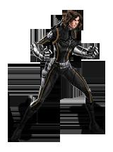 Quake-Agents of S.H.I.E.L.D.