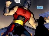 Atom Smasher/IronspeedKnight