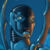 Blue Beetle Icon 1