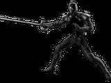 Rapier Assassin/IronspeedKnight