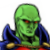 Martian Manhunter Icon 1
