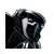 Agent Venom Space Knight (Agentk) Icon 1
