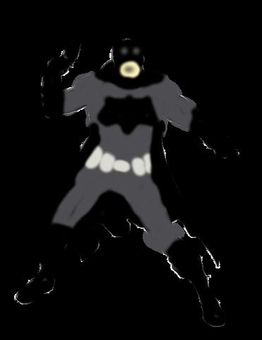Batman Modern DCCU