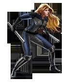 Mockingbird-Agents of S.H.I.E.L.D.