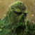 Swamp Thing Icon 1