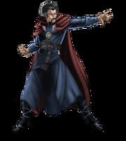 Dr Strange MCU