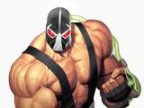 Bane/IronspeedKnight