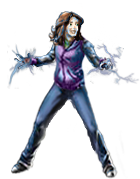 Alyx Sprite