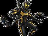 Yellowjacket/Agentk