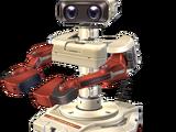 R. O. B. The Robot/russgamemaster