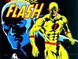 Reverse-Flash/Jacky 50A